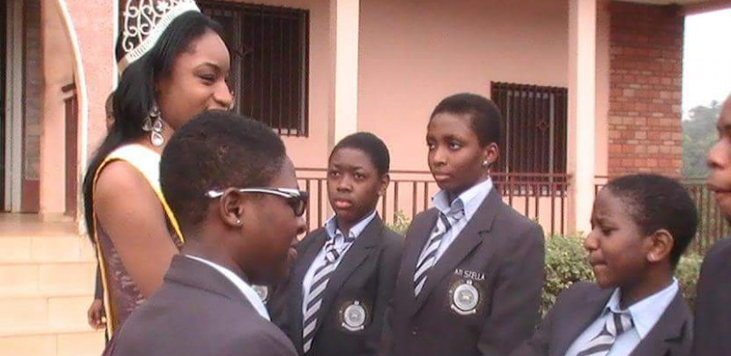 college royal in cameroon