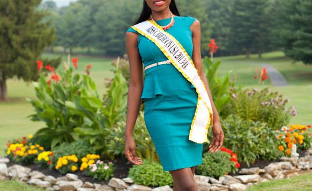 The Reigning Miss Cameroon USA Will Be a Judge at The Howard University African Student's Association Pageant
