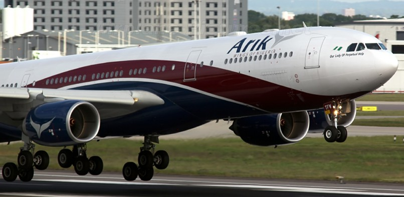 ARIK AIRLINES TO FLY NEW QUEEN TO CAMEROON FOR CHARITY WORK